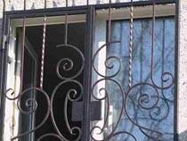 решетки из металла в Мурманске