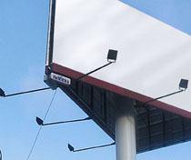 cварные рекламные щиты в Мурманске