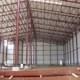 Изготовление и монтаж металлические ангары в Мурманске