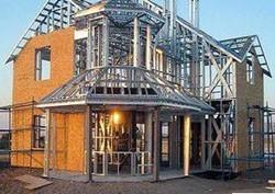 Быстро возводимые здания и сооружения из металлоконструкций в Мурманске