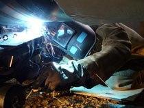 Устранение трещин и микротрещин в металле г.Мурманск